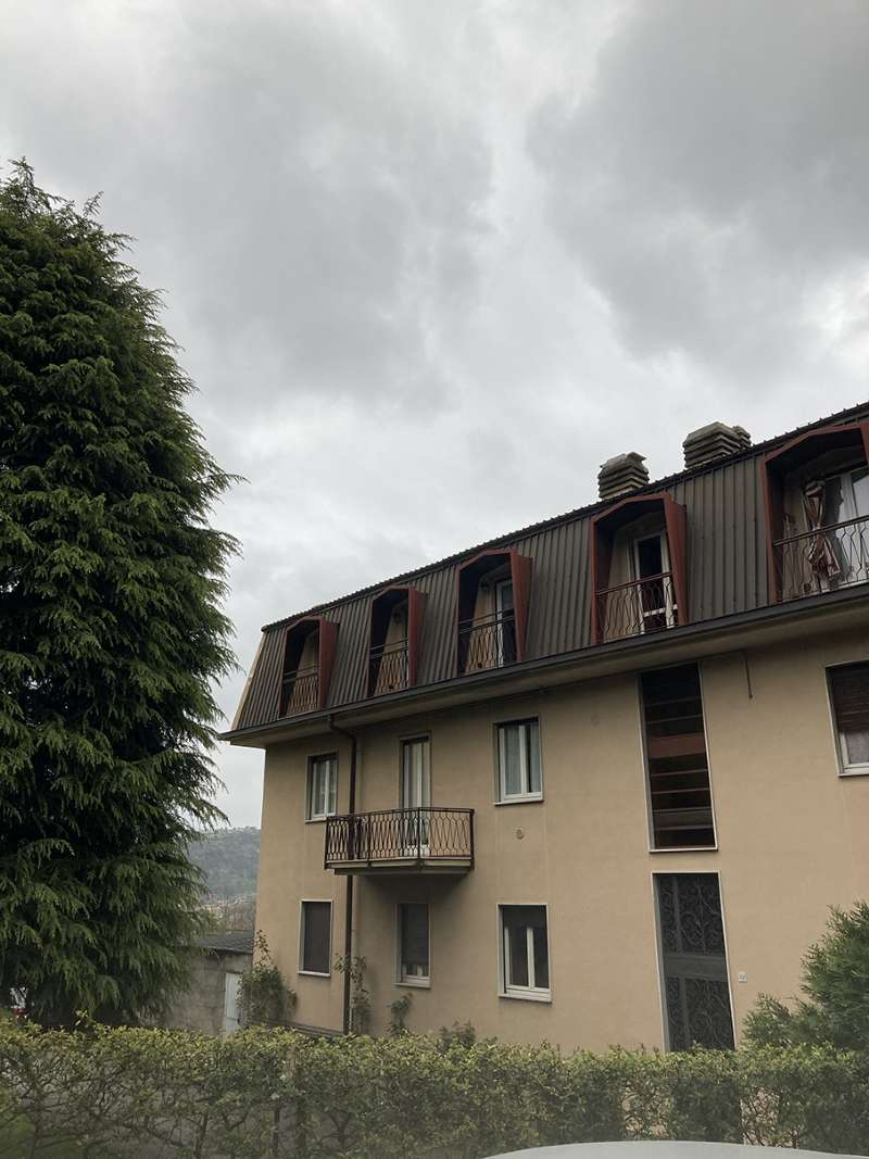 Attico / Mansarda in affitto a Erba, 2 locali, prezzo € 600 | PortaleAgenzieImmobiliari.it