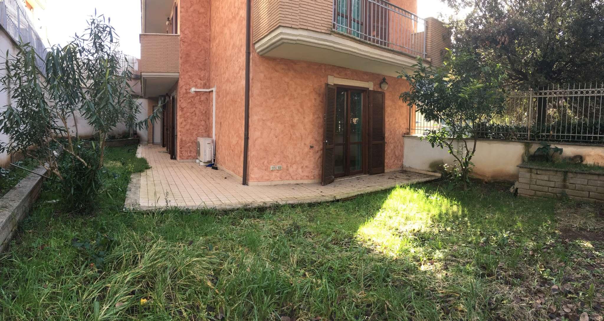 Appartamento in vendita a Zagarolo, 5 locali, prezzo € 185.000 | CambioCasa.it