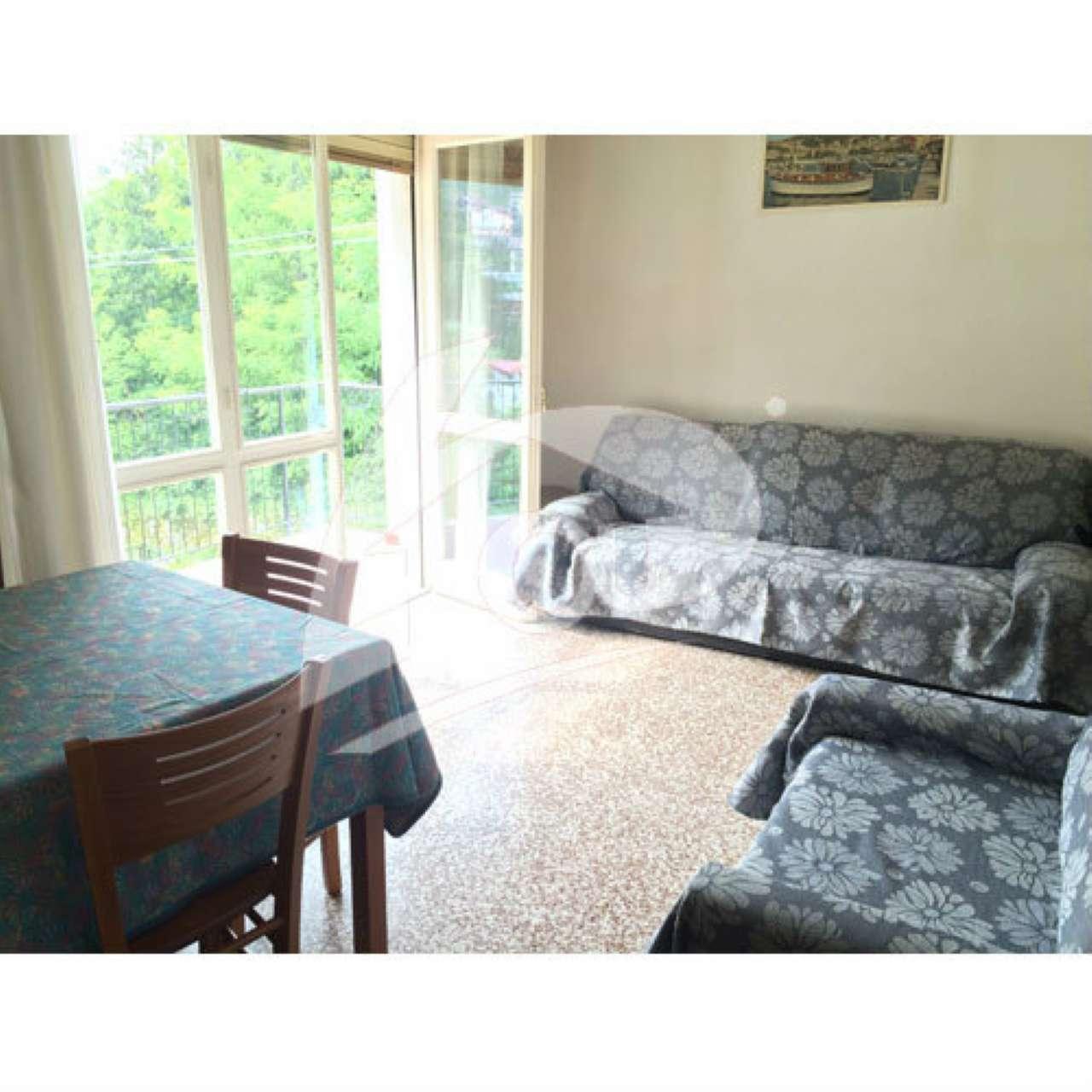 Appartamento in affitto a Laveno-Mombello, 3 locali, prezzo € 550 | CambioCasa.it