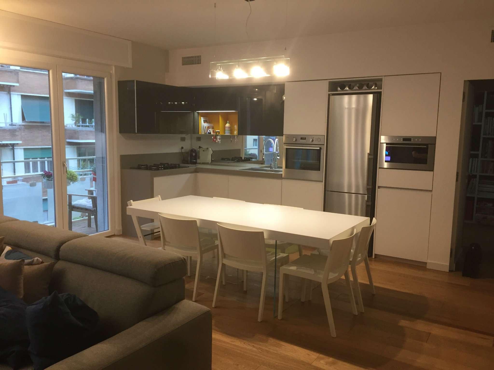 Appartamento in vendita a Roma, 5 locali, zona Zona: 4 . Nomentano, Bologna, Policlinico, prezzo € 690.000 | CambioCasa.it