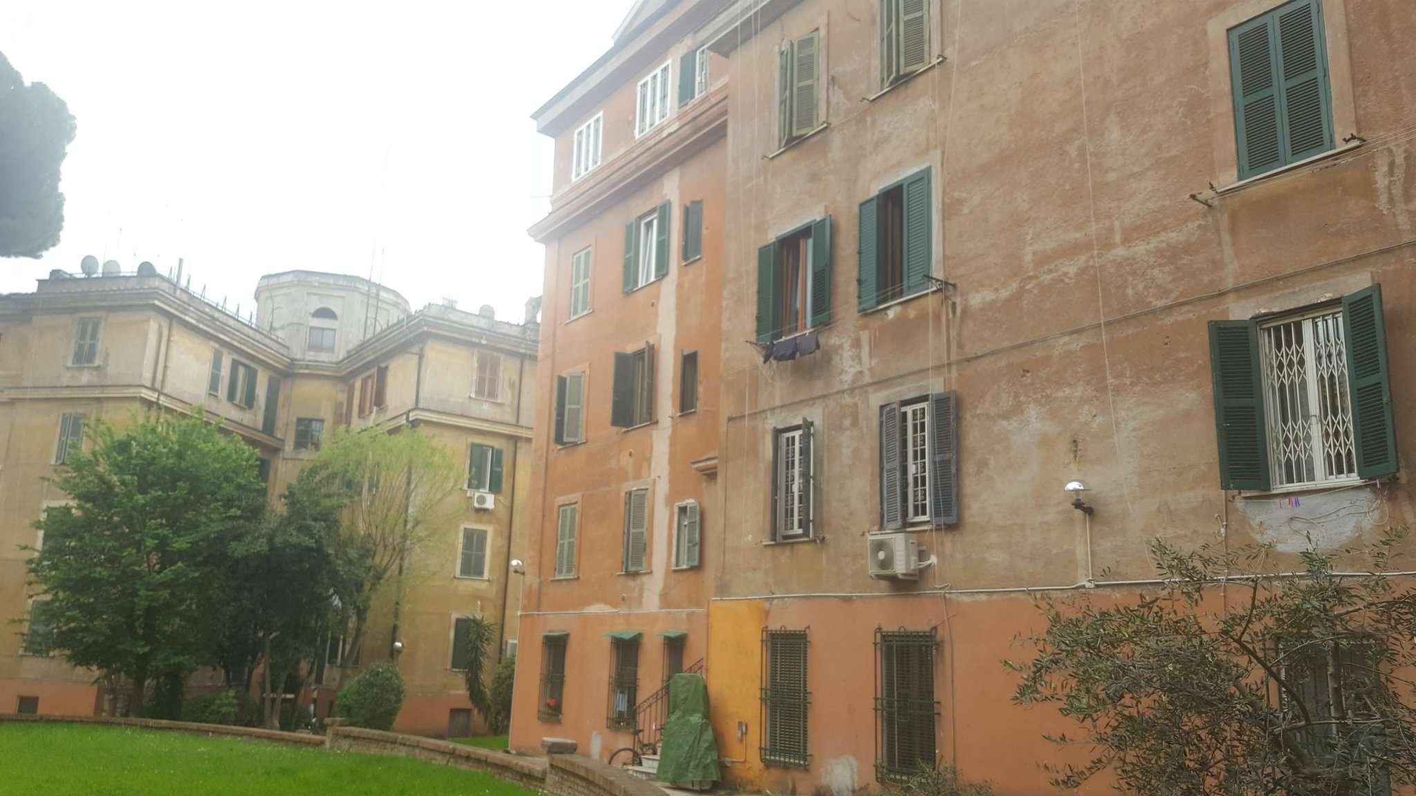Appartamento in vendita a Roma, 3 locali, zona Zona: 4 . Nomentano, Bologna, Policlinico, prezzo € 285.000 | CambioCasa.it