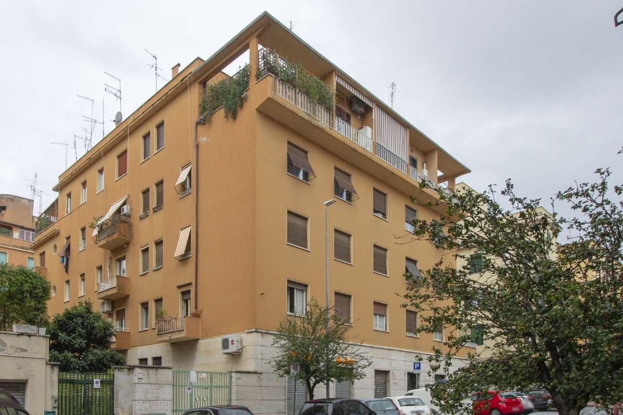 Appartamento in vendita a Roma, 3 locali, zona Zona: 4 . Nomentano, Bologna, Policlinico, prezzo € 495.000 | CambioCasa.it