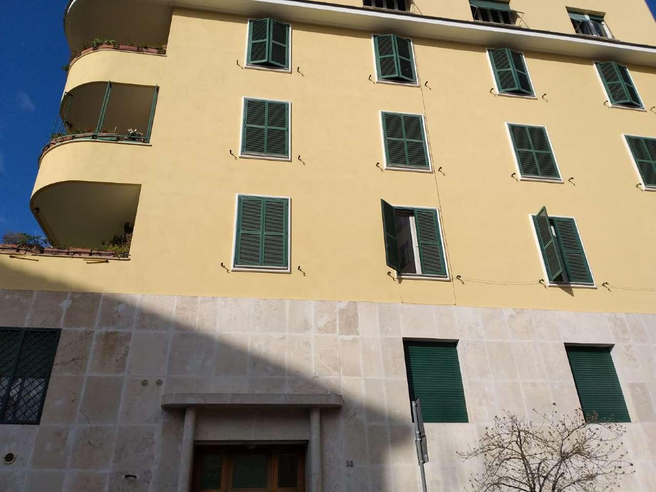 Appartamento in vendita a Roma, 4 locali, zona Zona: 4 . Nomentano, Bologna, Policlinico, prezzo € 598.000 | CambioCasa.it