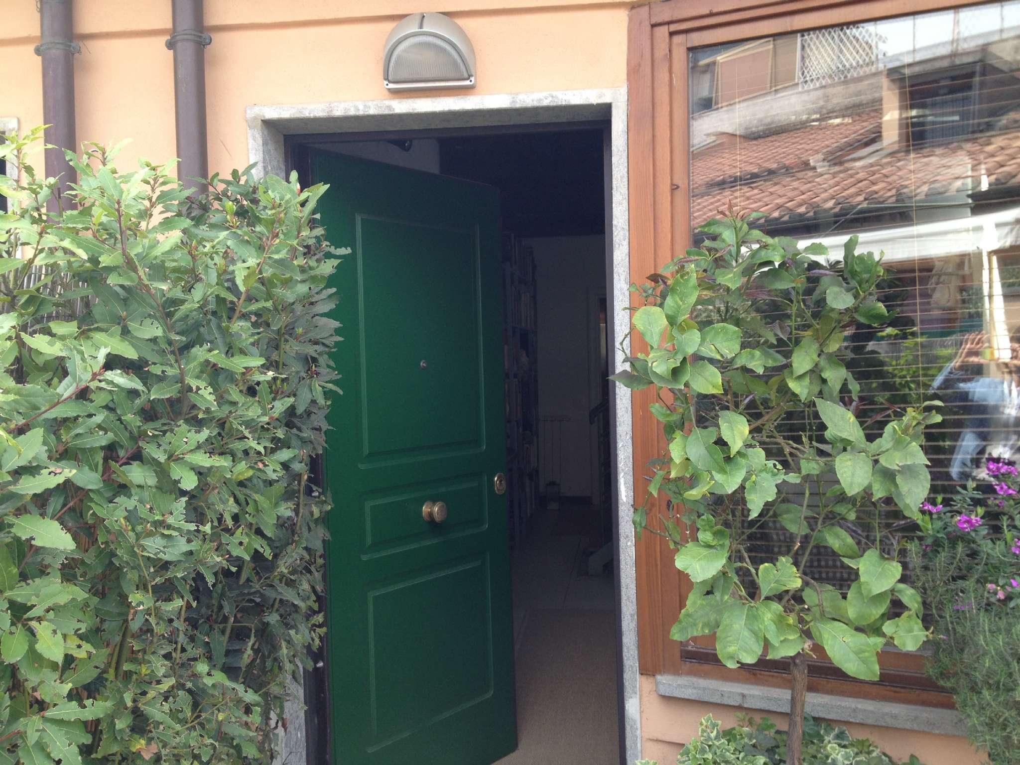 Villa a Schiera in vendita a Roma, 4 locali, zona Zona: 7 . Esquilino, San Lorenzo, Termini, prezzo € 395.000 | CambioCasa.it