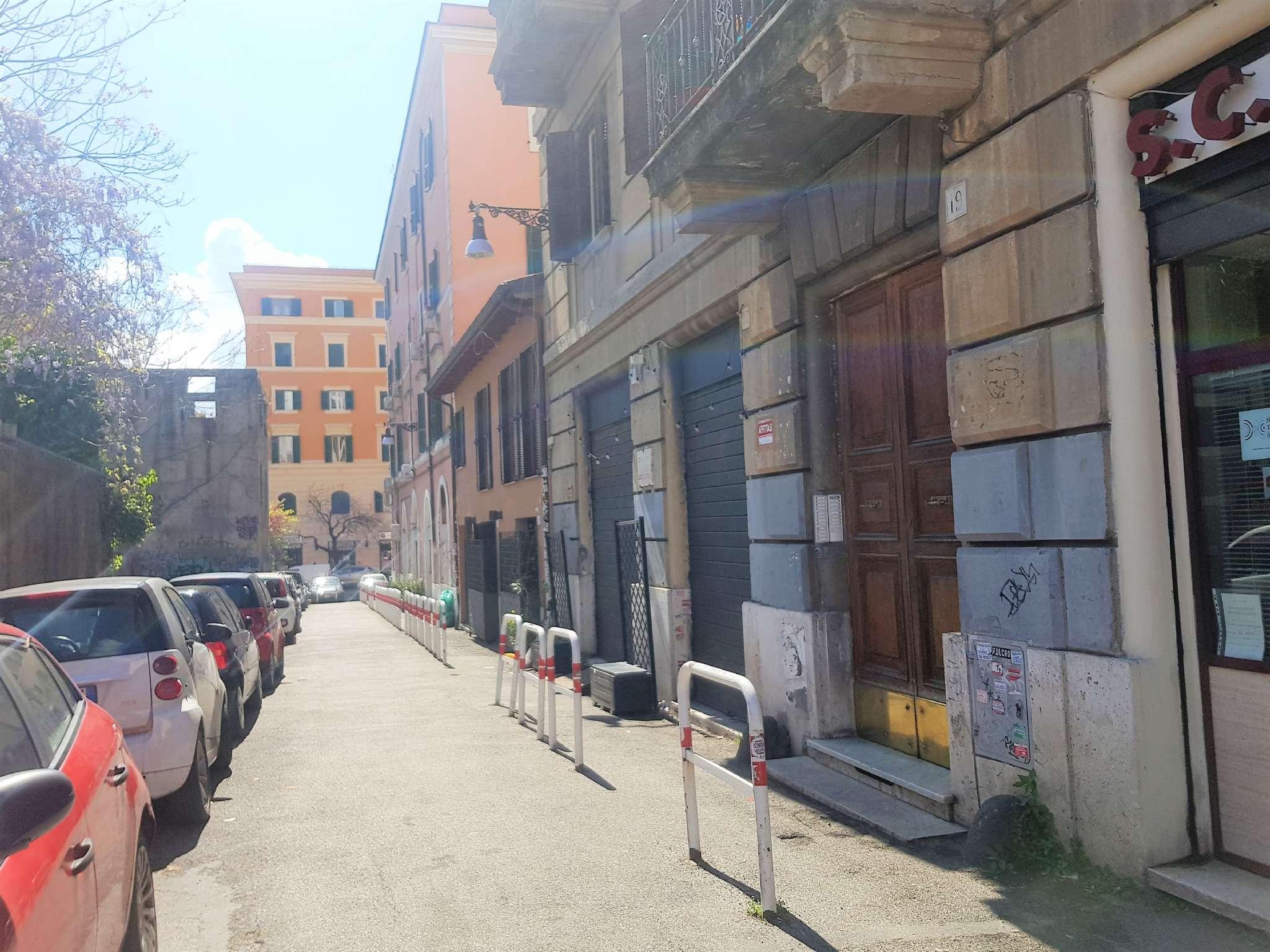 Appartamento in vendita a Roma, 4 locali, zona Zona: 7 . Esquilino, San Lorenzo, Termini, prezzo € 345.000 | CambioCasa.it