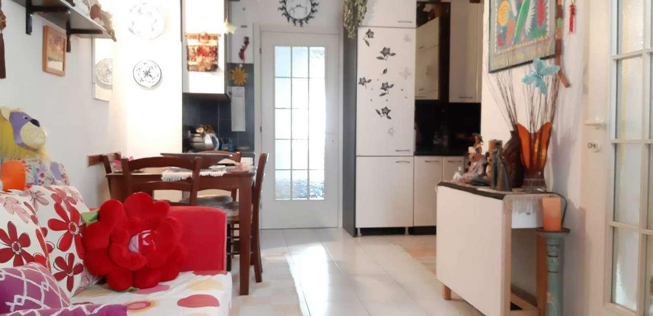 Appartamento in vendita a Locate di Triulzi, 2 locali, prezzo € 49.000 | CambioCasa.it