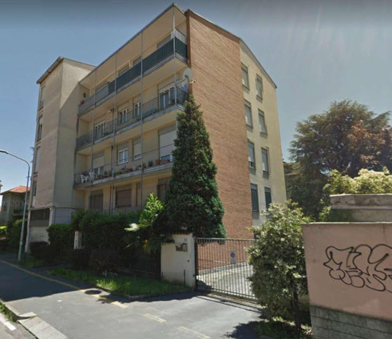 Stanza / posto letto in affitto Rif. 7932223