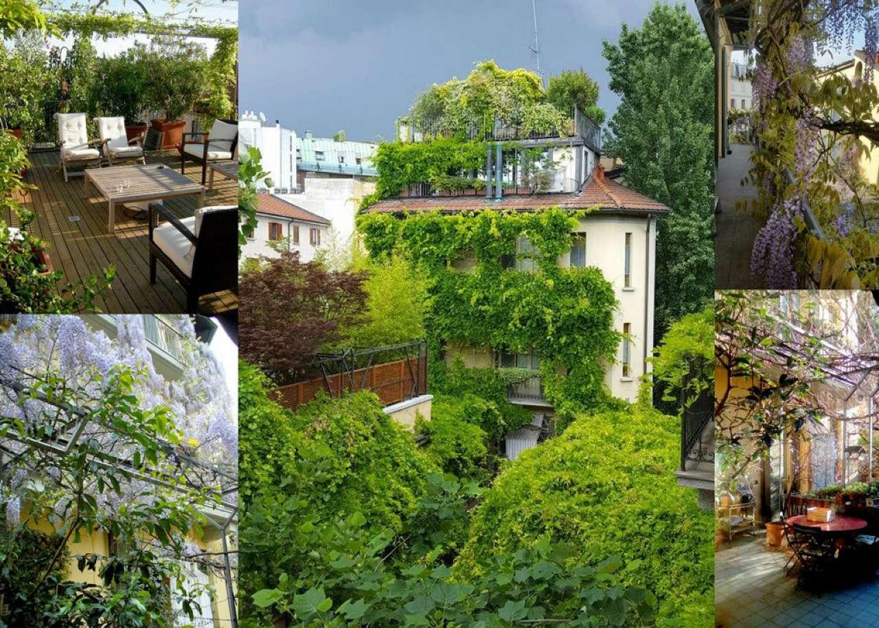 Stunning Case Con Terrazzo Milano Images - Modern Home Design ...