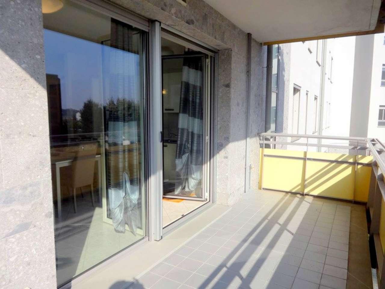 Appartamento in ottime condizioni arredato in vendita Rif. 8174794