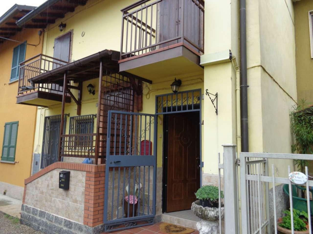 Appartamento ristrutturato in vendita Rif. 8925195