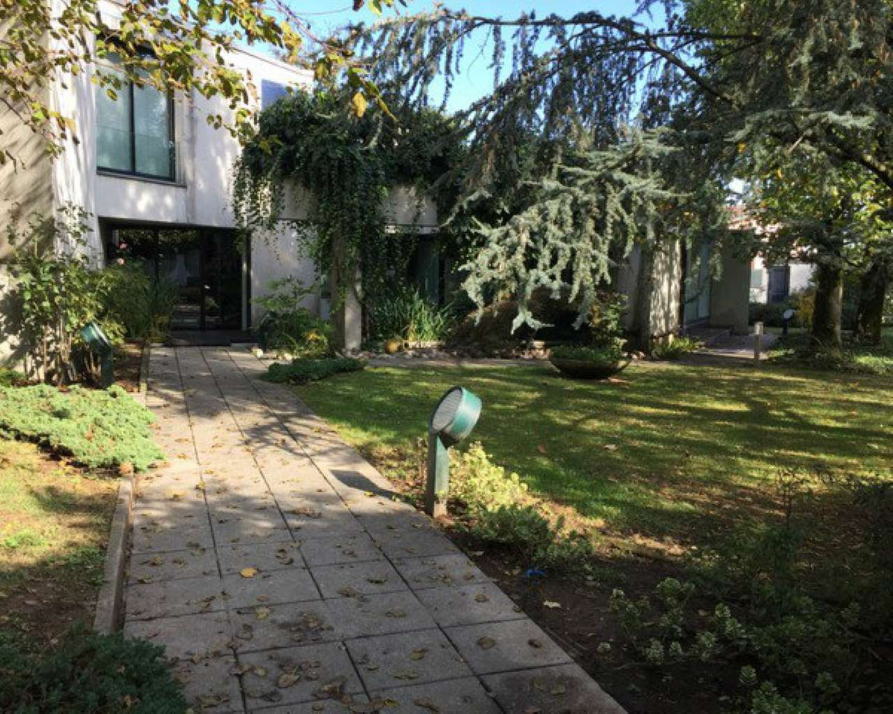 Villa in Vendita a Basiano