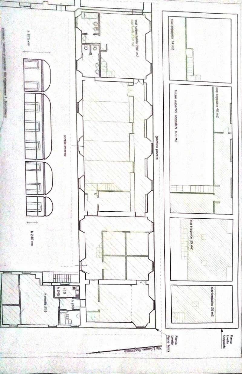 Altro in affitto a Milano, 1 locali, zona Zona: 10 . P.ta Genova, Romolo, Solari, Savona, Tortona, prezzo € 54.000   CambioCasa.it