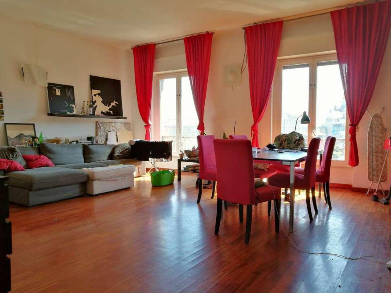 Appartamento in affitto a Milano, 4 locali, zona Zona: 6 . V Giornate, XXII Marzo, P.ta Romana, Viale Corsica, Tribunale, Policlinico, prezzo € 2.917 | CambioCasa.it