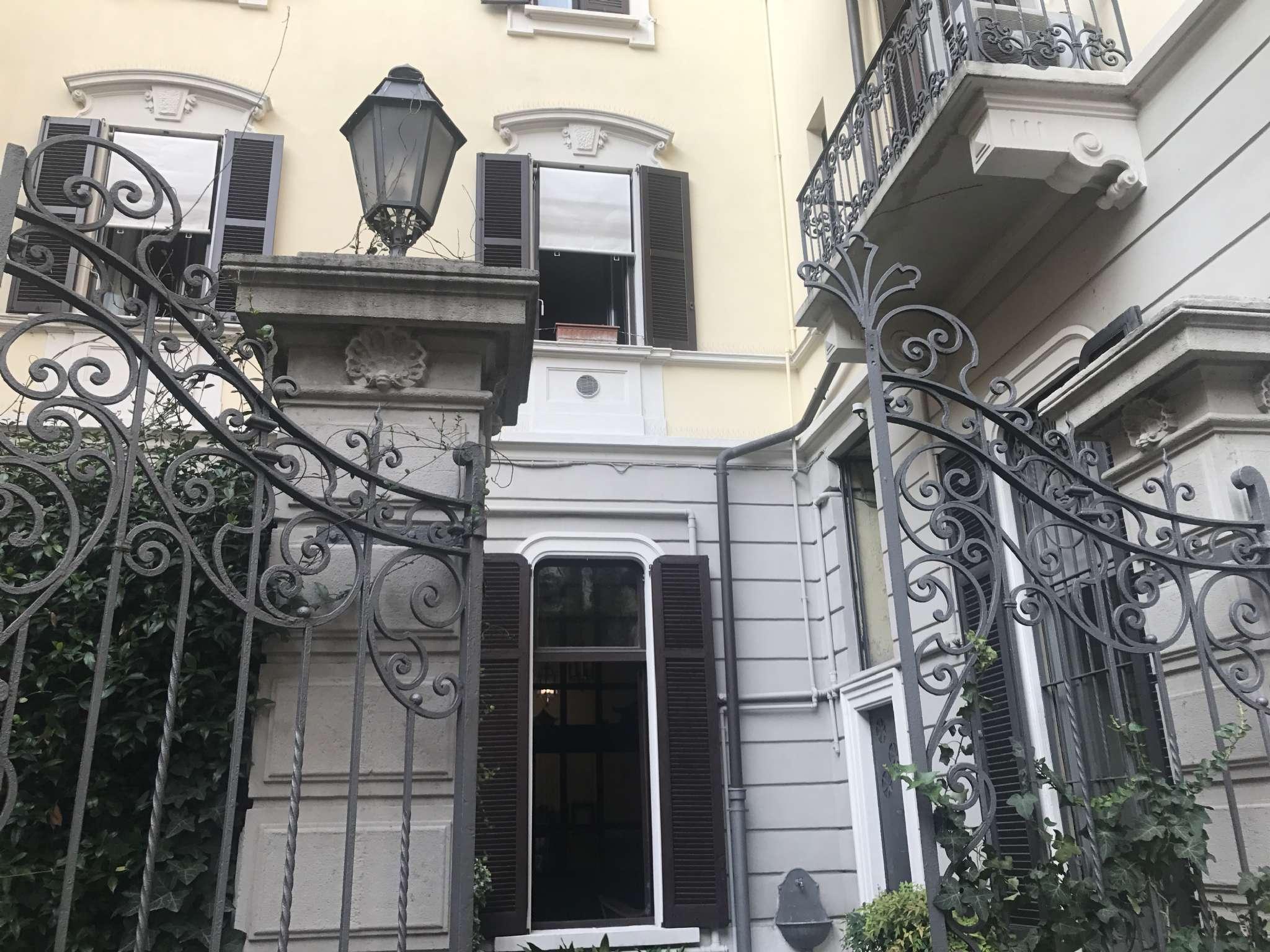 Appartamento Milano Vendita Zona 12 De Angeli Vercelli