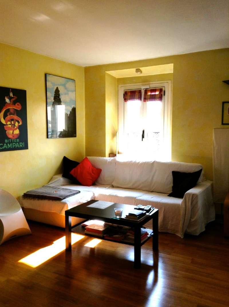 Appartamento in vendita a Milano, 3 locali, zona Zona: 8 . Bocconi, C.so Italia, Ticinese, Bligny, prezzo € 380.000   CambioCasa.it