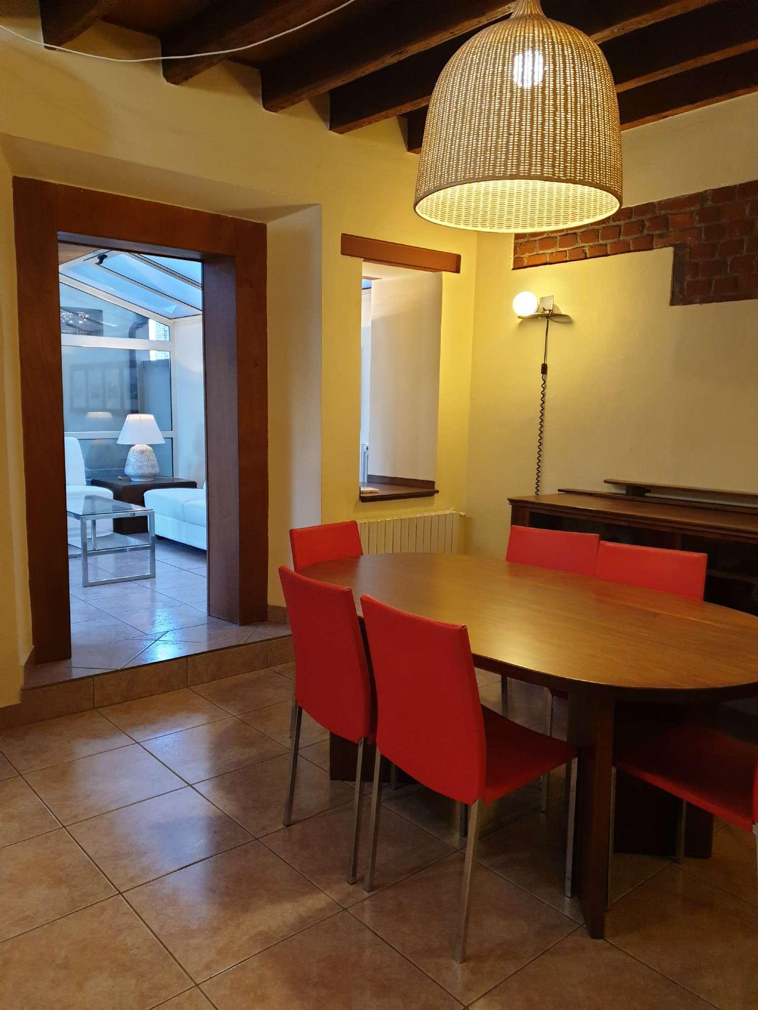 In Affitto Trilocale a Milano