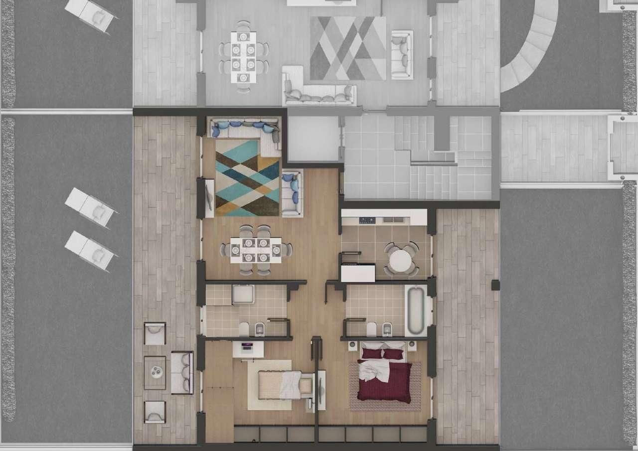 Appartamento in vendita Rif. 8806267