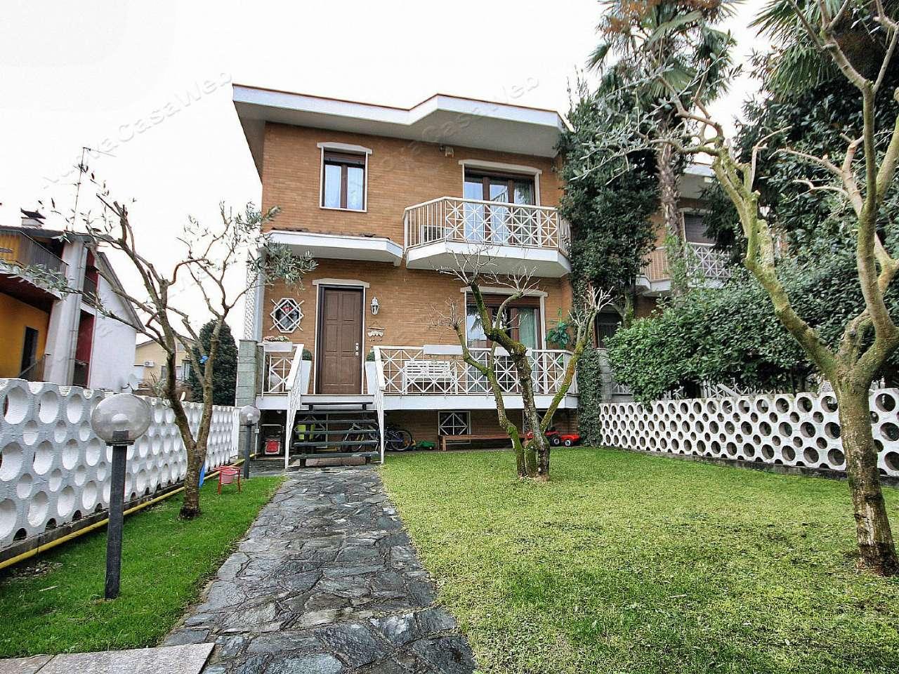 Villa a Schiera in affitto a Bollate, 5 locali, prezzo € 1.800   CambioCasa.it