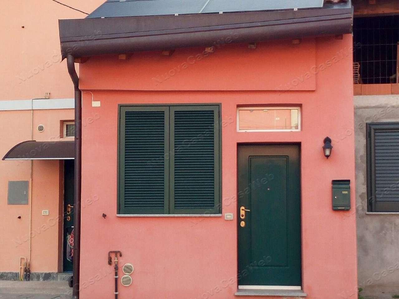 Appartamento in affitto a Cesate, 2 locali, prezzo € 520 | CambioCasa.it
