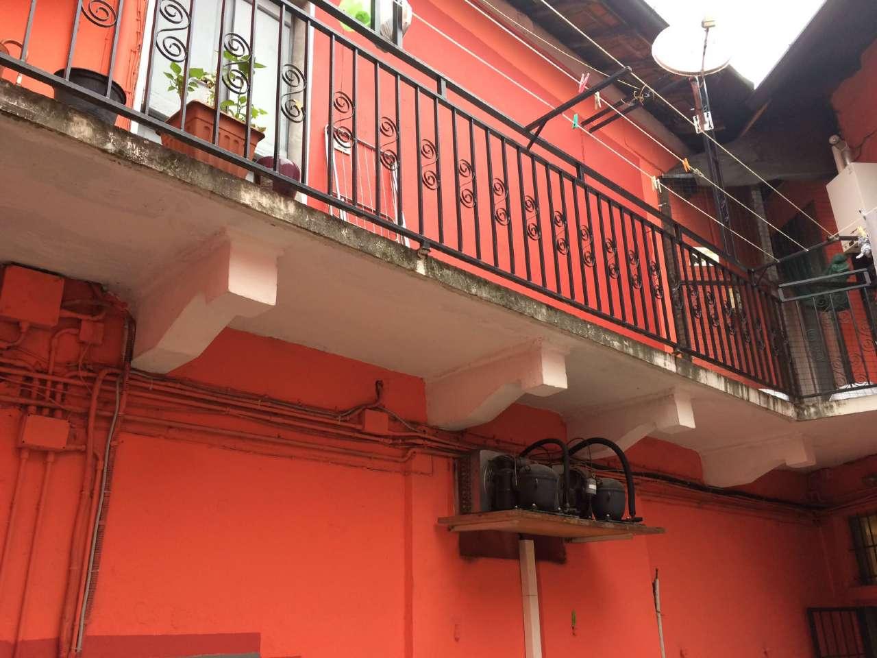 Appartamento in buone condizioni in vendita Rif. 7297056