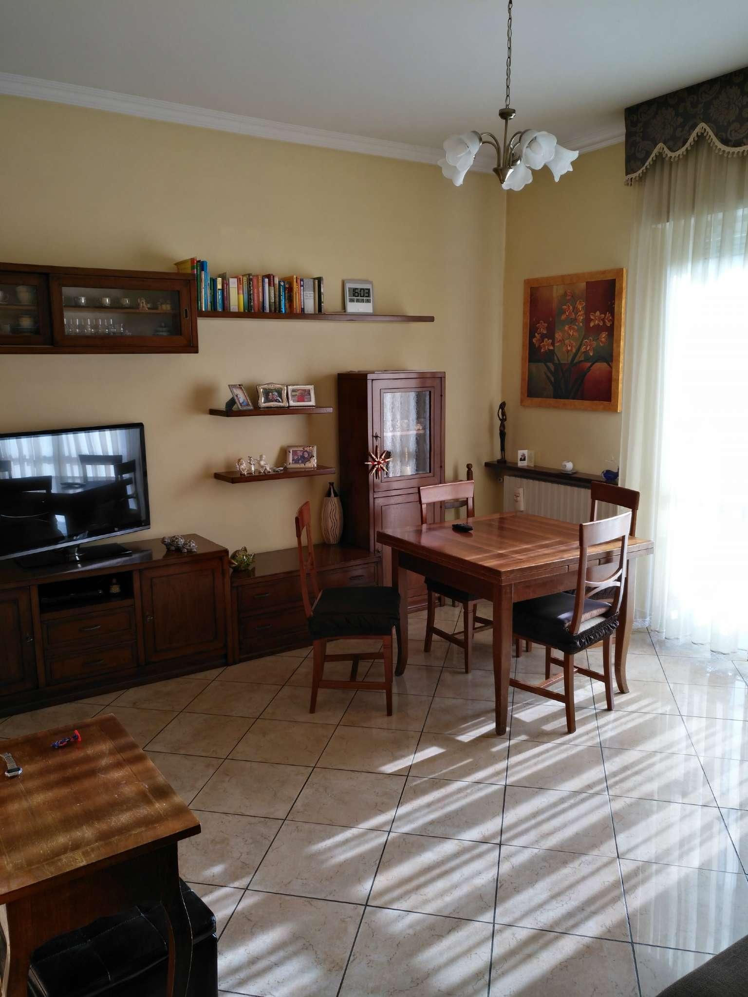 Appartamento ristrutturato in vendita Rif. 7297057