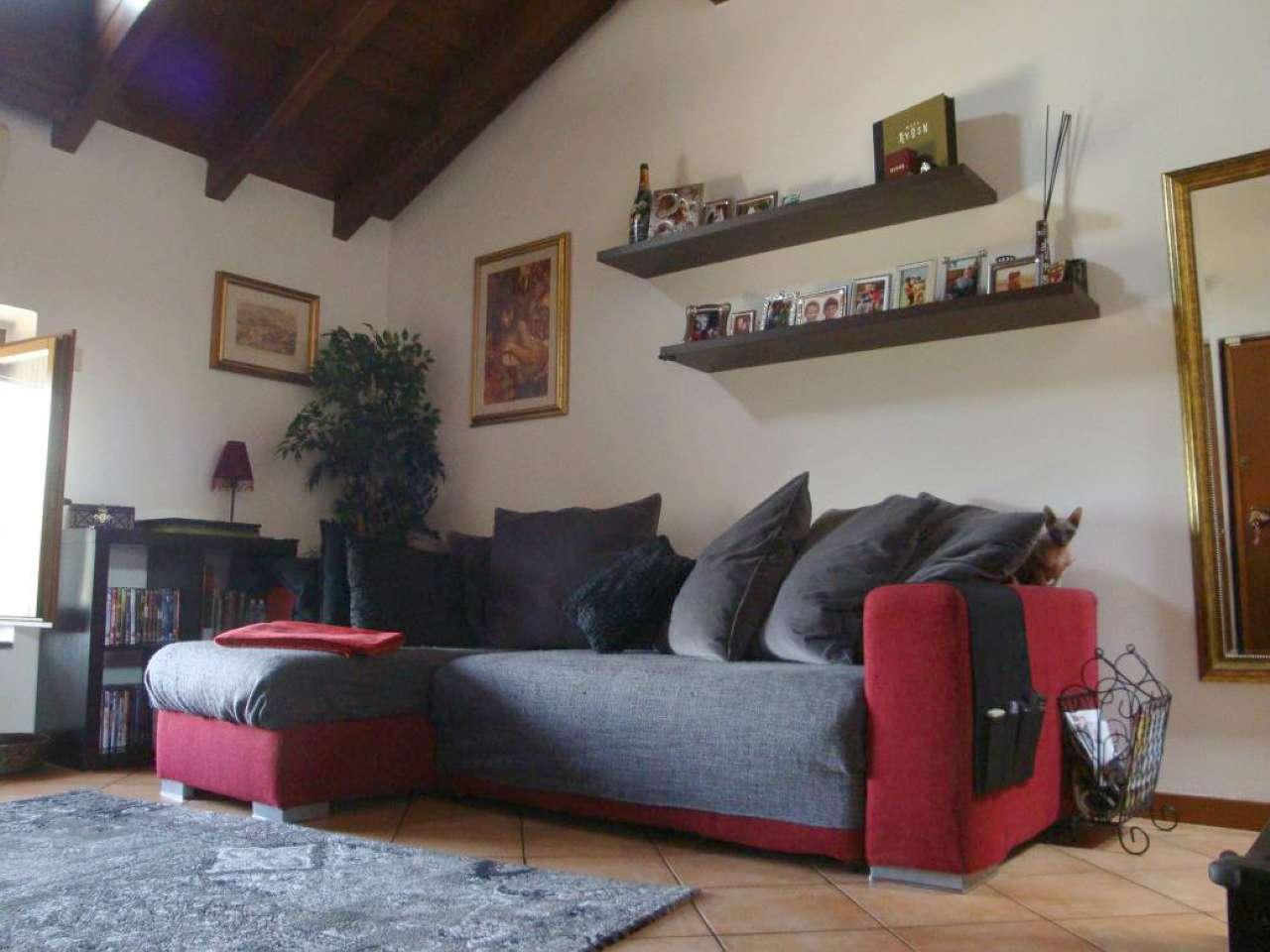 Appartamento ristrutturato in vendita Rif. 7768306