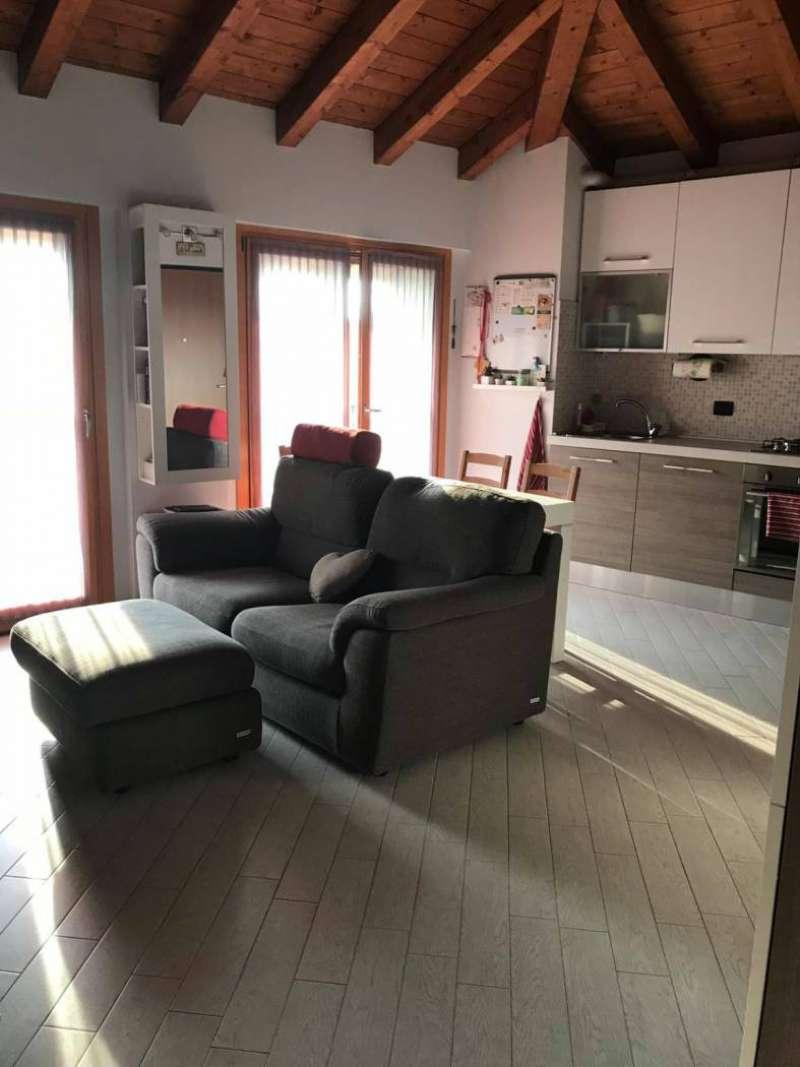 Appartamento in vendita Rif. 7858496