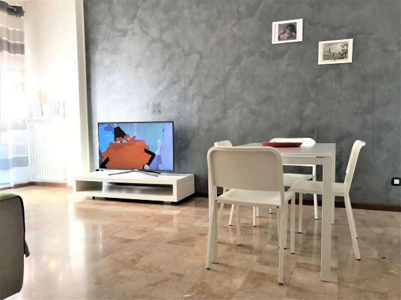 Appartamento in ottime condizioni in vendita Rif. 7900002