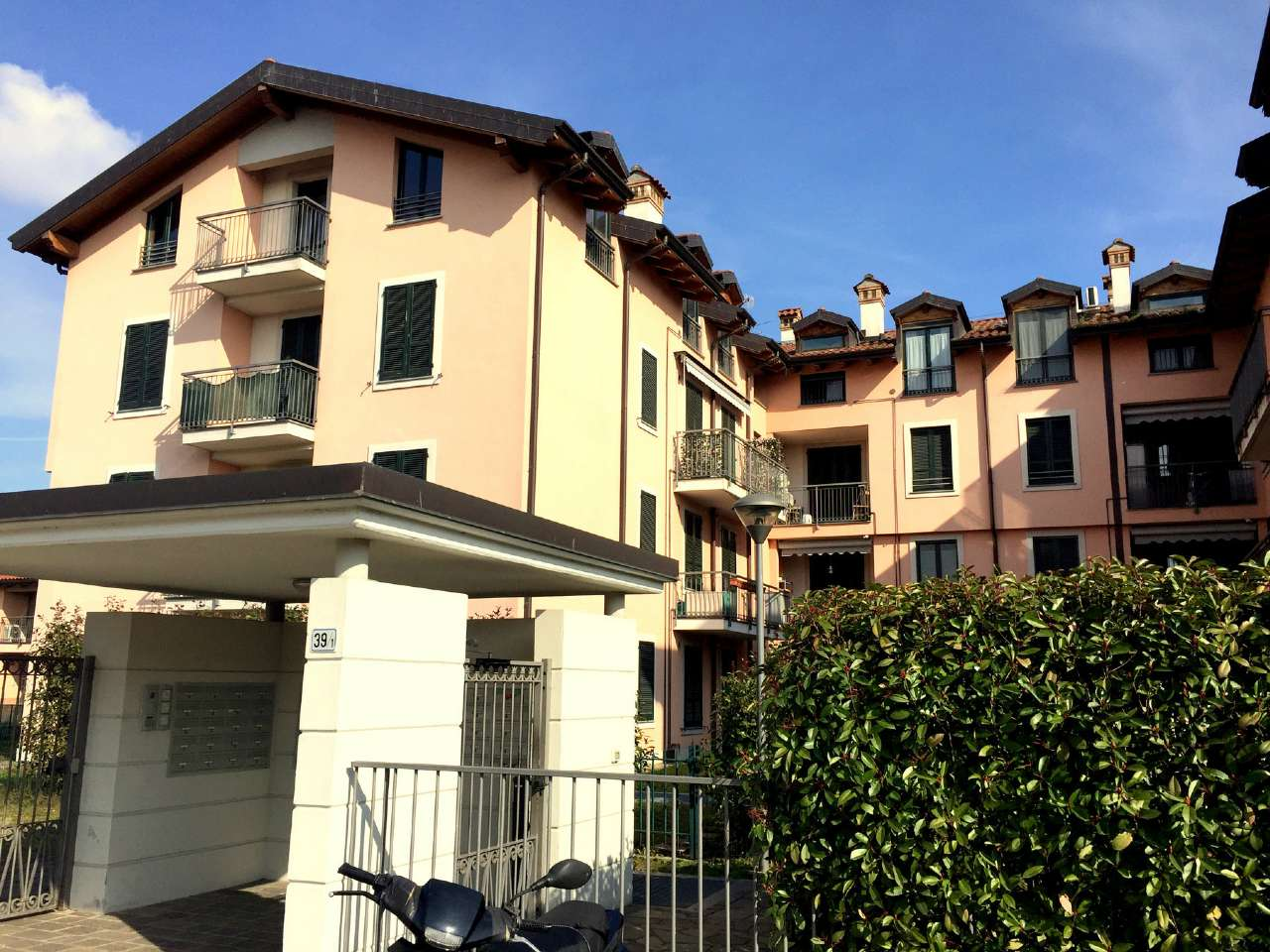 Appartamento in vendita Rif. 8676464