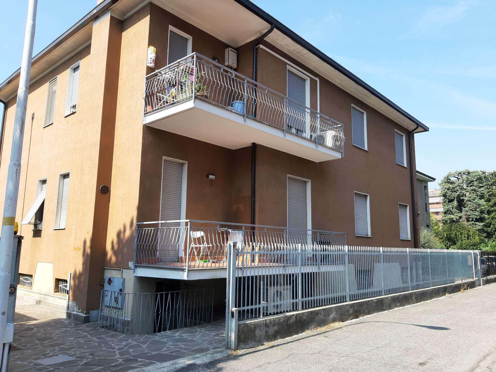 Appartamento in vendita a Gorgonzola, 3 locali, prezzo € 190.000   PortaleAgenzieImmobiliari.it