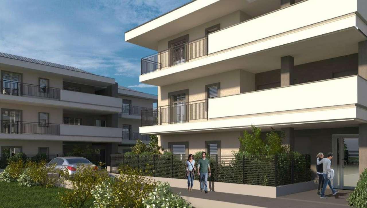 Appartamento in vendita a Gorgonzola, 3 locali, prezzo € 265.979   PortaleAgenzieImmobiliari.it