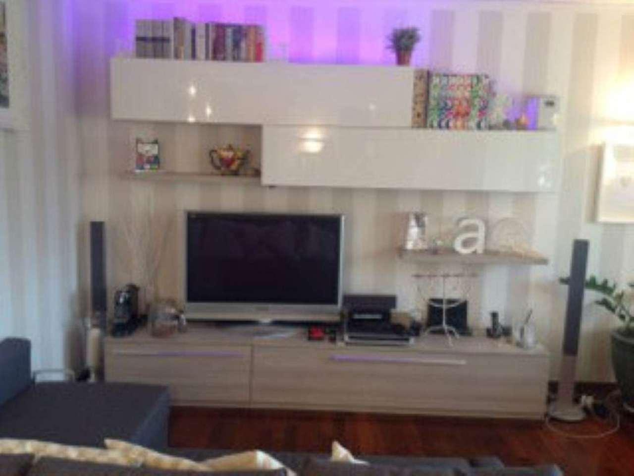 Appartamento in ottime condizioni arredato in affitto Rif. 4499930