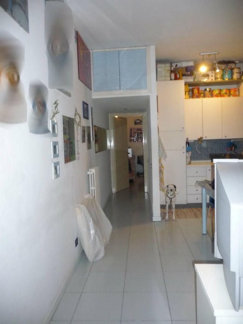 Appartamento in buone condizioni arredato in affitto Rif. 7781892