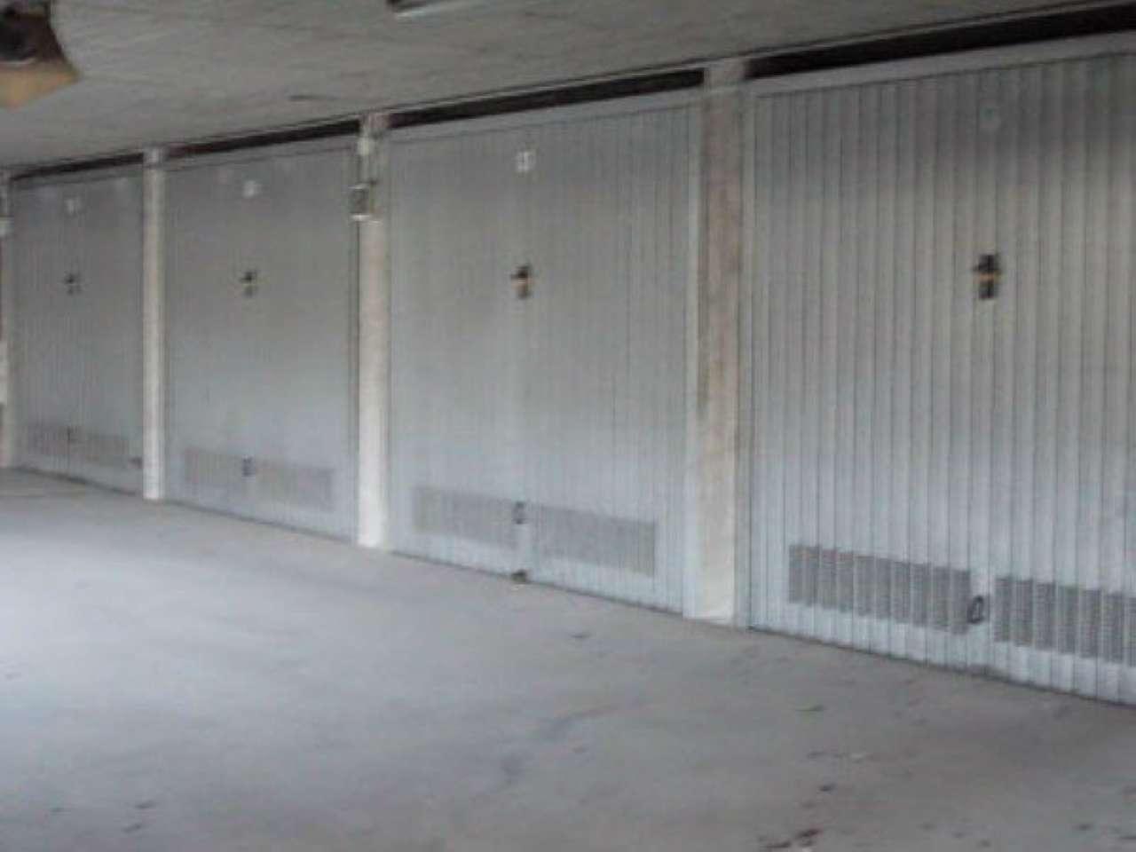 Box / Garage in affitto a Bollate, 1 locali, prezzo € 100 | CambioCasa.it