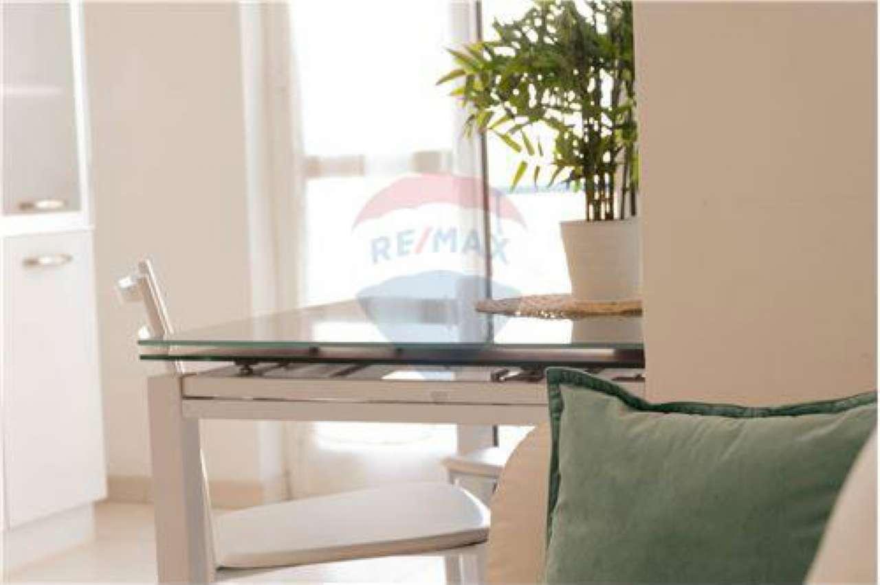 Appartamento in buone condizioni in vendita Rif. 7933505