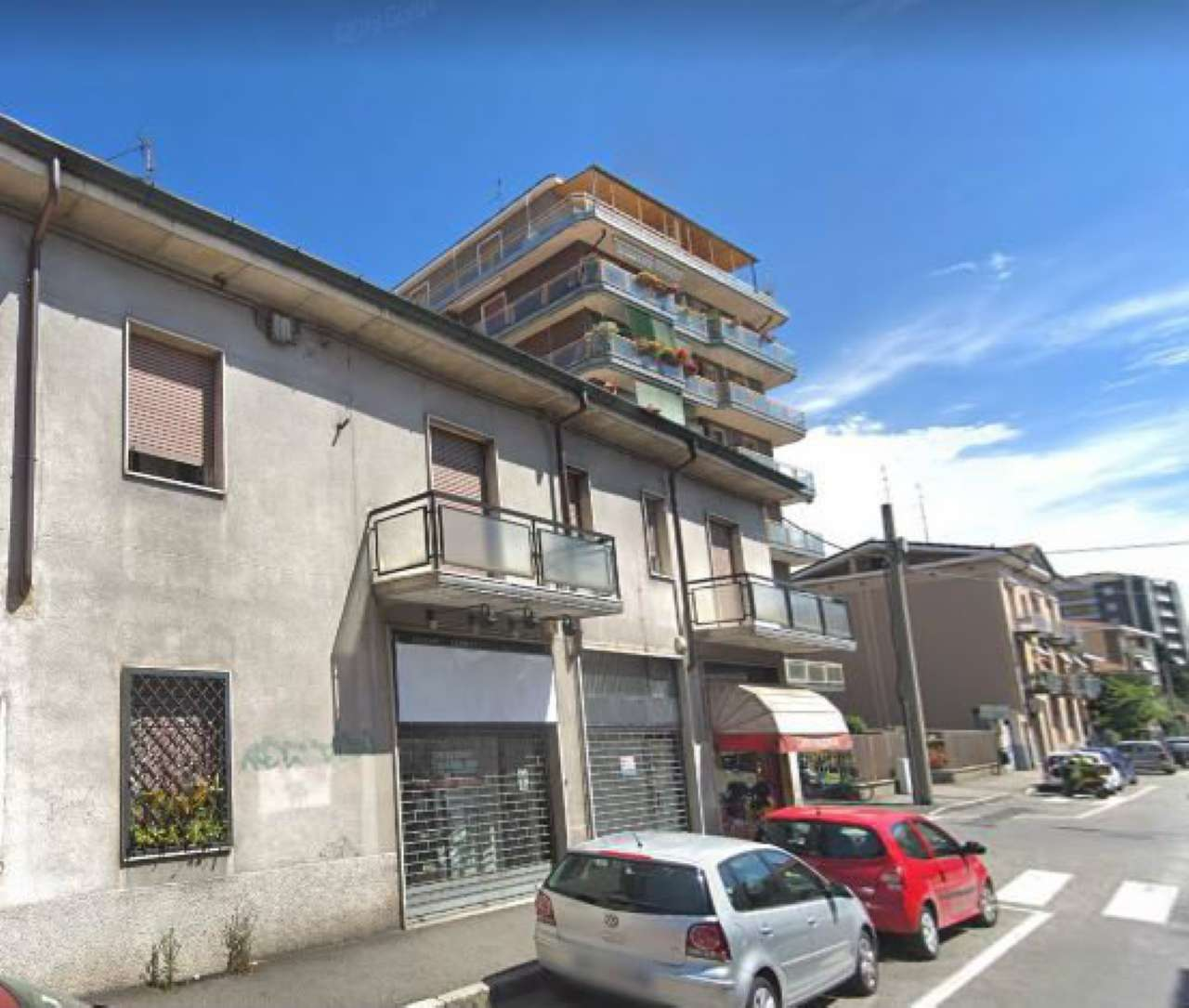 Negozio / Locale in vendita a Bresso, 2 locali, prezzo € 60.000 | CambioCasa.it