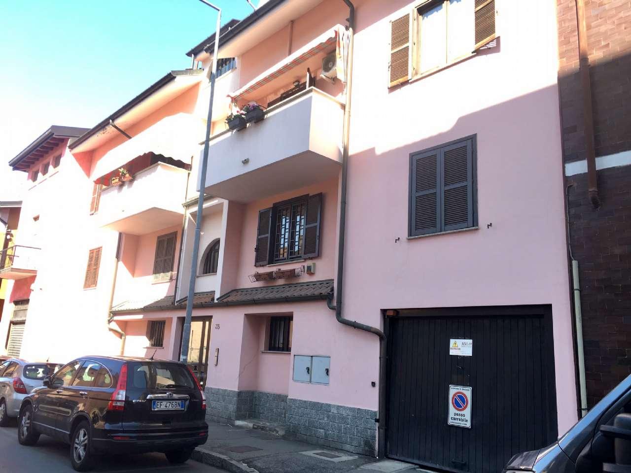 Box / Garage in vendita a Bresso, 9999 locali, prezzo € 31.000 | CambioCasa.it