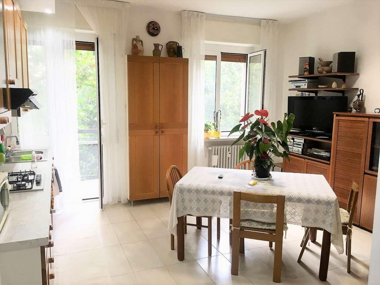 Appartamento in vendita a Bresso, 3 locali, prezzo € 220.000   PortaleAgenzieImmobiliari.it