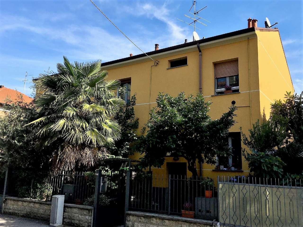 Appartamento in vendita a Bresso, 3 locali, prezzo € 165.000   PortaleAgenzieImmobiliari.it