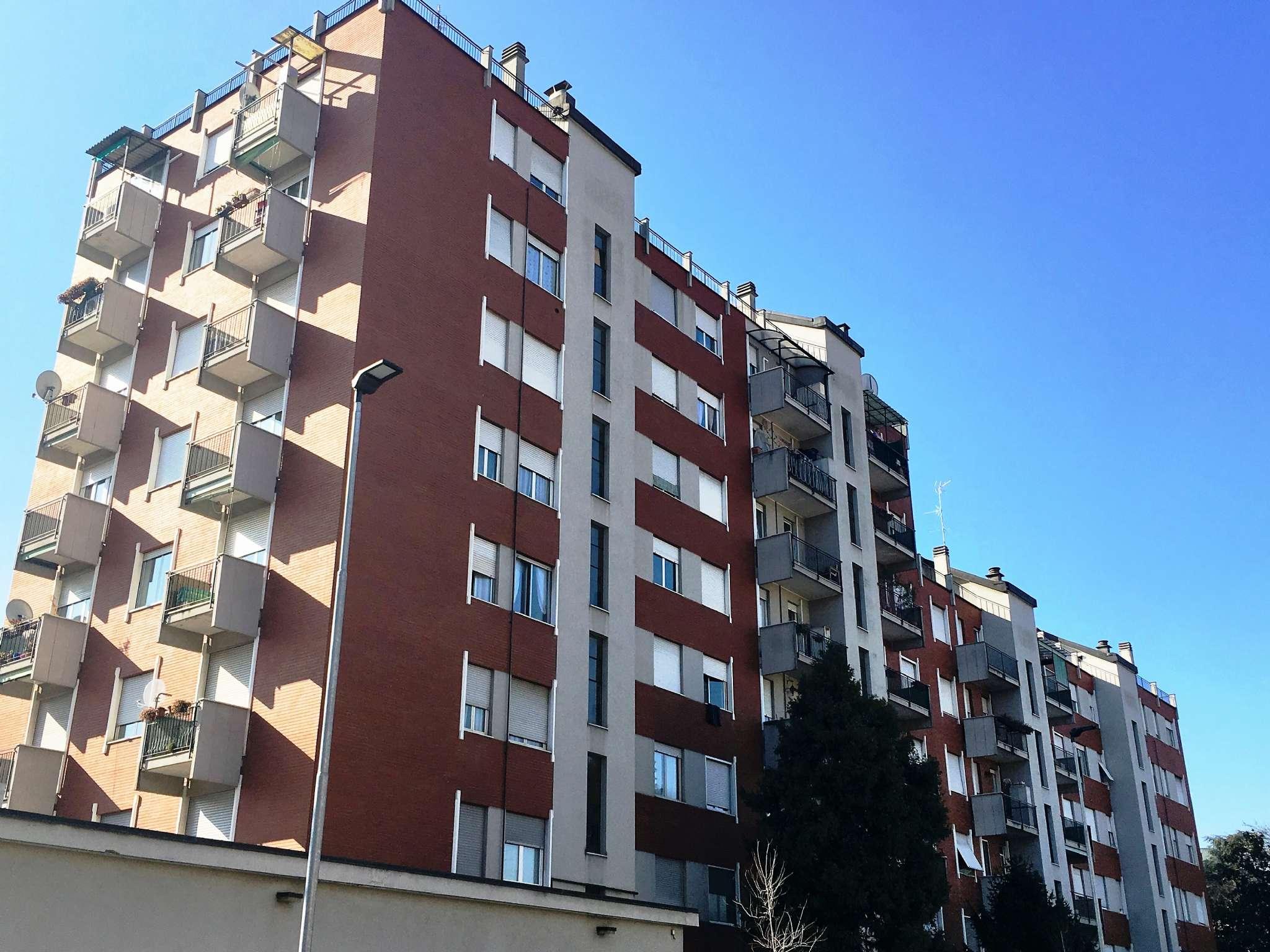 Appartamento in Vendita a Bresso