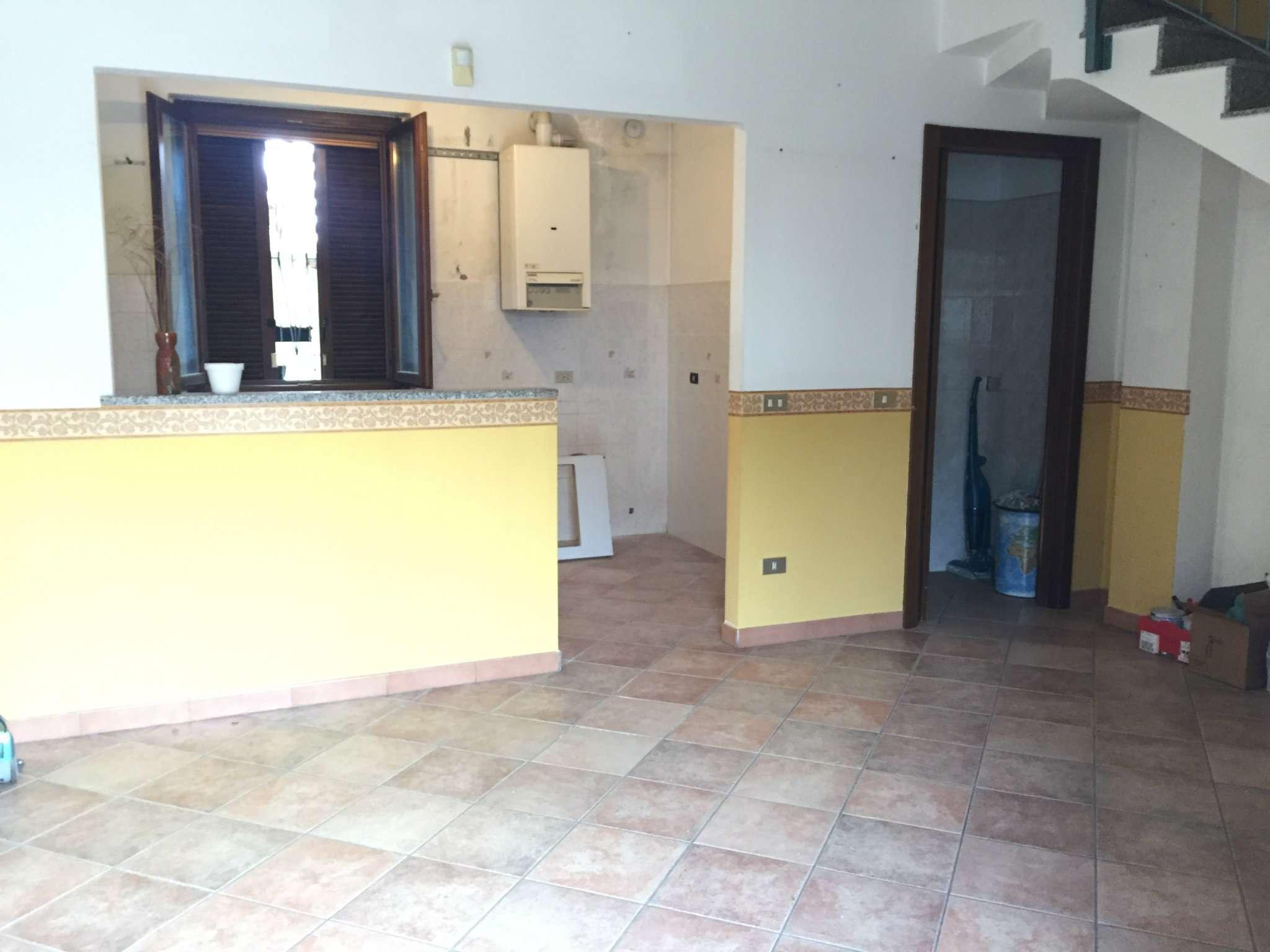 Appartamento in vendita a Bubbiano, 3 locali, prezzo € 95.000 | CambioCasa.it