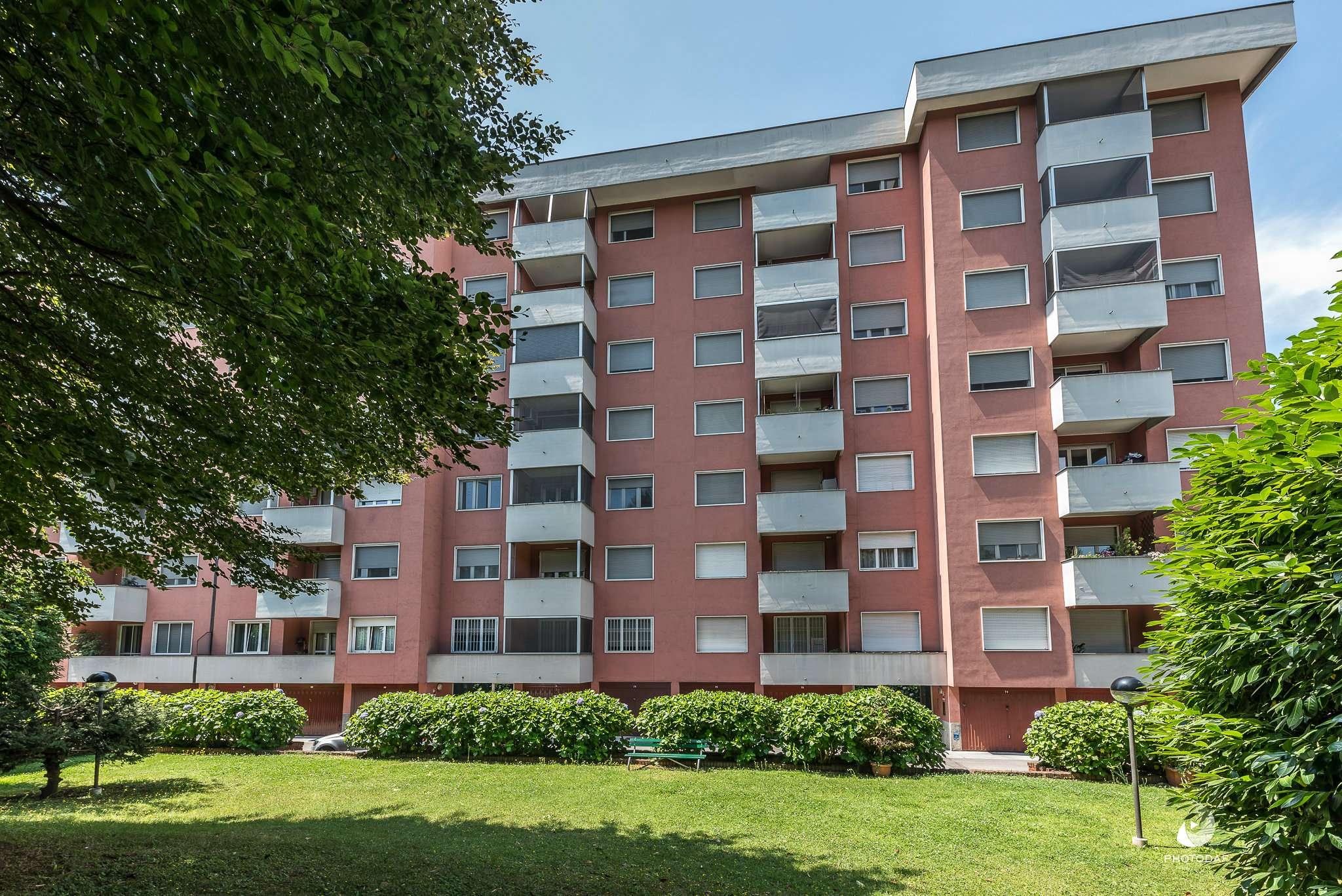 Appartamento ristrutturato in vendita Rif. 7163811