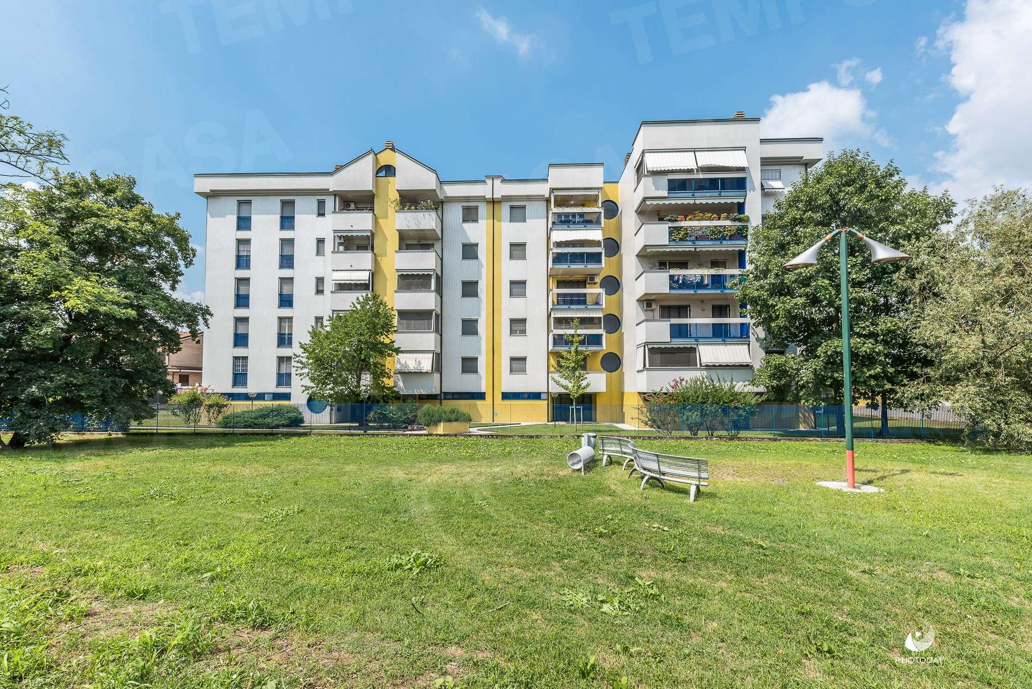 Appartamento ristrutturato in vendita Rif. 7283945