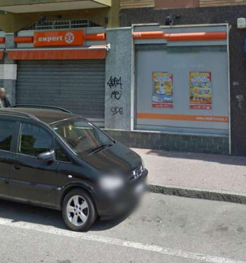 Negozio / Locale in affitto a Buccinasco, 1 locali, prezzo € 1.200 | PortaleAgenzieImmobiliari.it