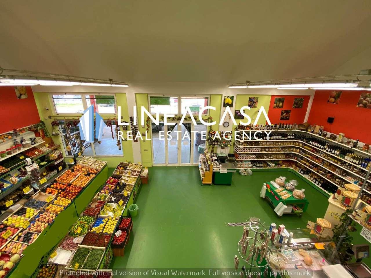 Negozio / Locale in vendita a Binasco, 2 locali, prezzo € 350.000 | PortaleAgenzieImmobiliari.it