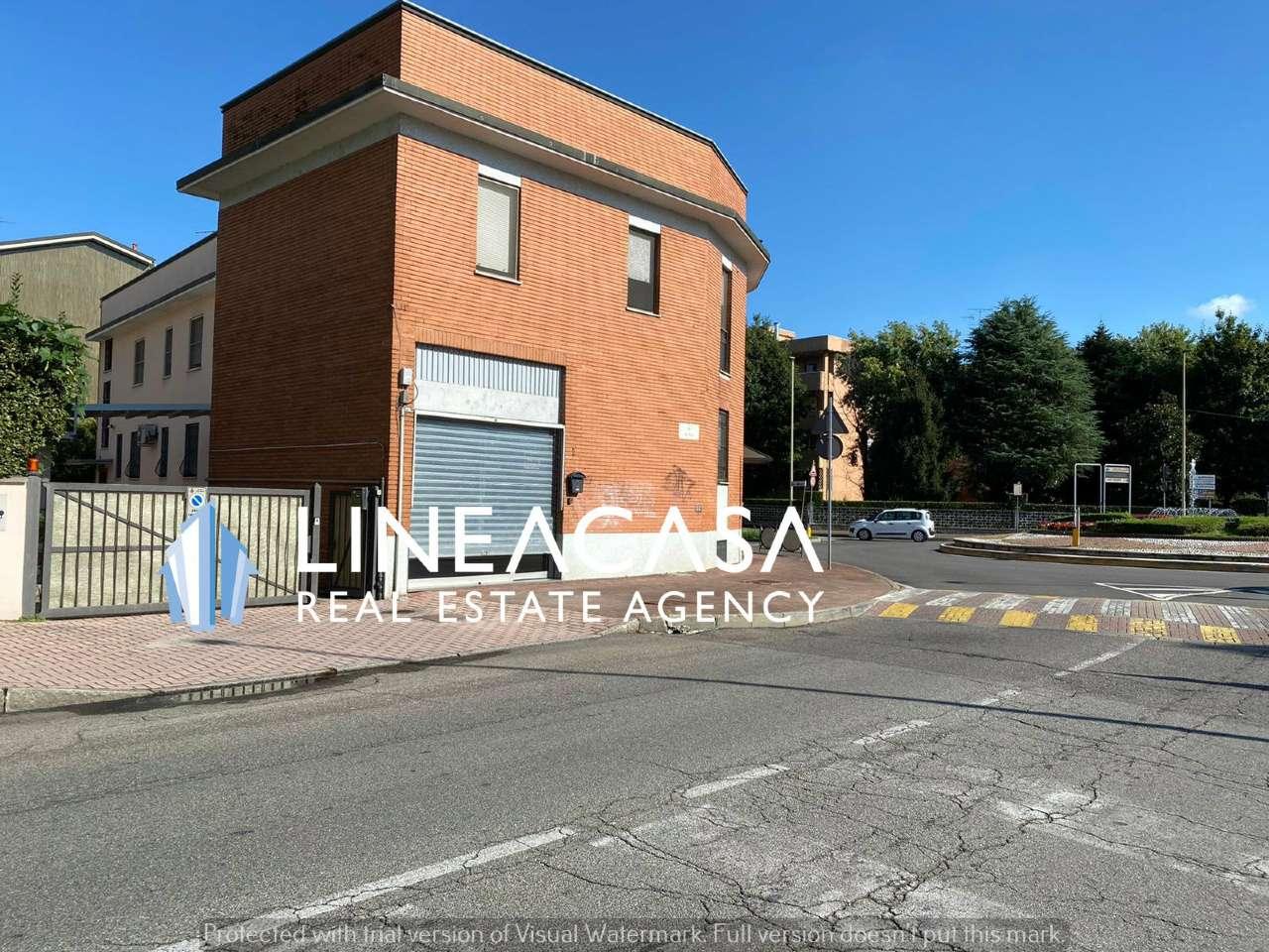Negozio / Locale in affitto a Buccinasco, 1 locali, prezzo € 850 | PortaleAgenzieImmobiliari.it