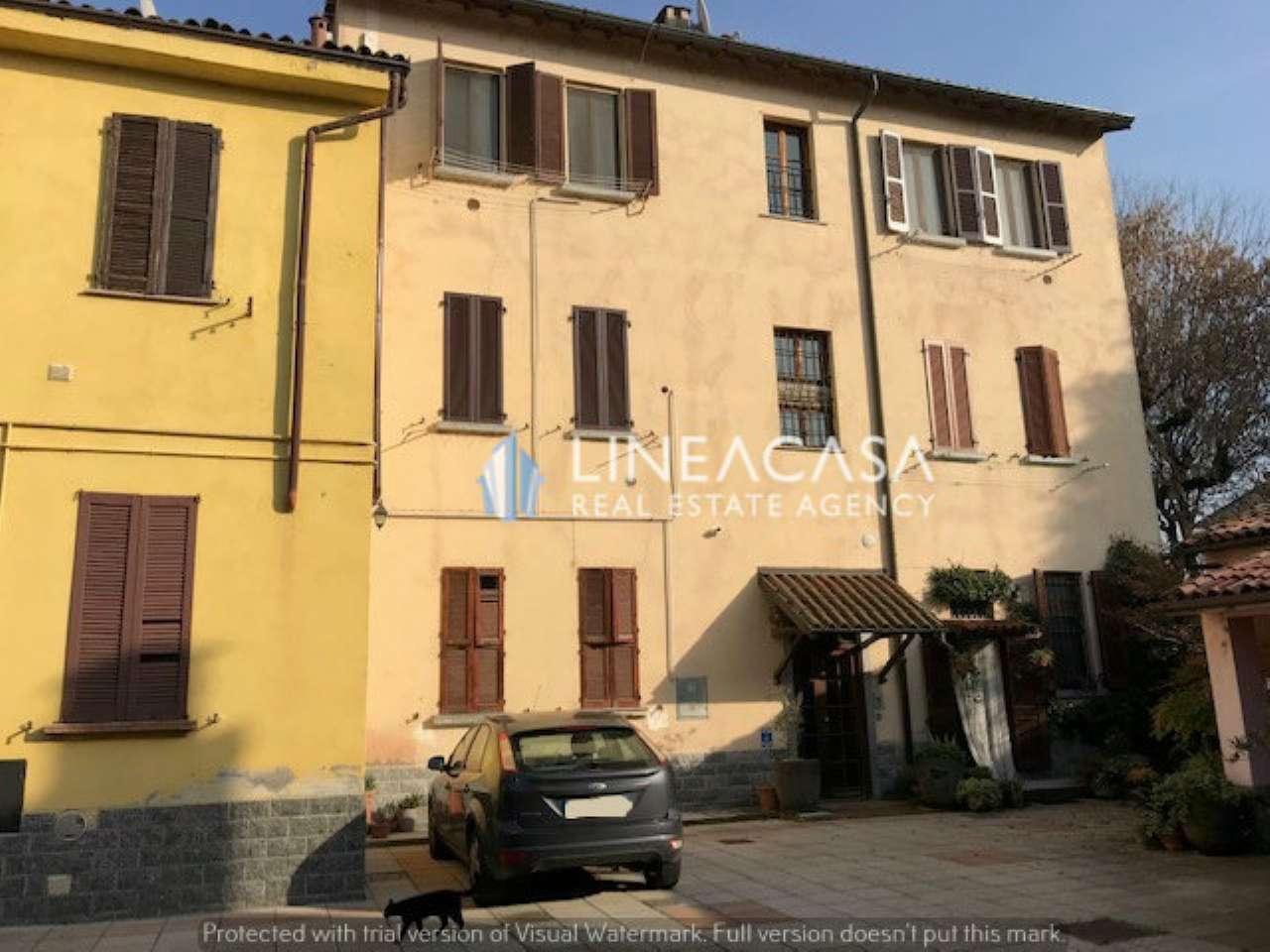 Appartamento in vendita a Gaggiano, 3 locali, prezzo € 114.000 | PortaleAgenzieImmobiliari.it