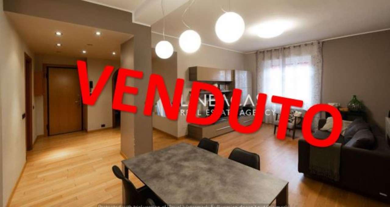 Appartamento in vendita a Gaggiano, 4 locali, prezzo € 185.000 | PortaleAgenzieImmobiliari.it