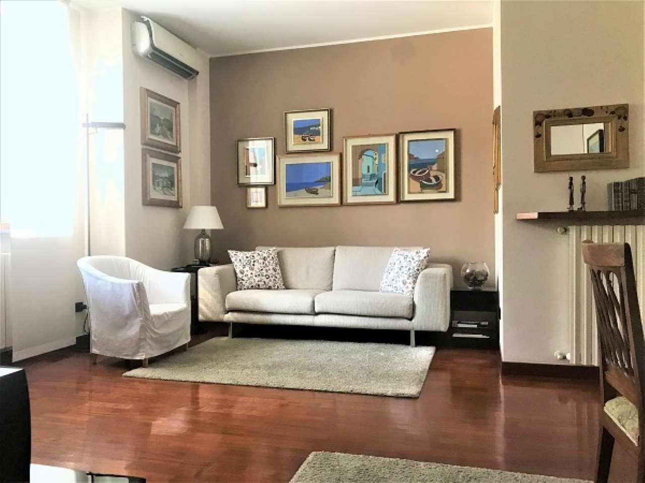 Appartamento in ottime condizioni in vendita Rif. 7900703