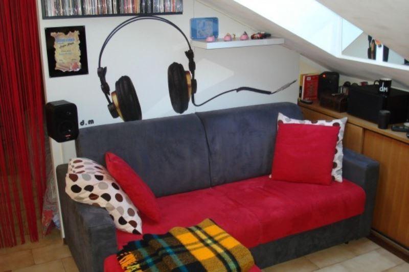 Appartamento in buone condizioni arredato in affitto Rif. 8443401